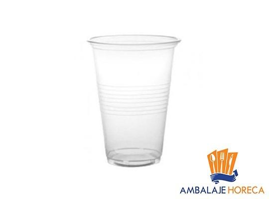 Pahare din plastic de unica folosinta transparente
