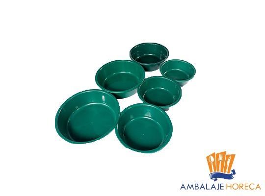 Lighean din plastic rotunde 12L - 20L - 25L - 30L - 35L